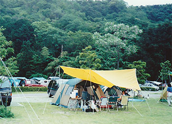 太郎 オート キャンプ 場 孫